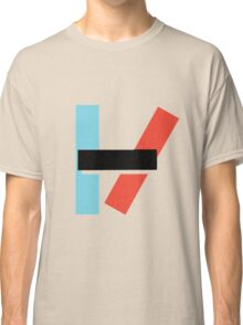 TWENTY ONE PILOTS Classic T-Shirt