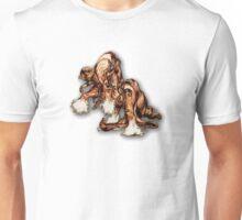 """Stallion Swagger"" Unisex T-Shirt"