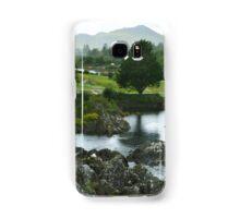 Sneem Co Kerry Ireland. Samsung Galaxy Case/Skin