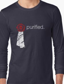 Purity Seal Long Sleeve T-Shirt