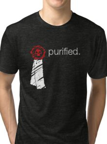 Purity Seal Tri-blend T-Shirt
