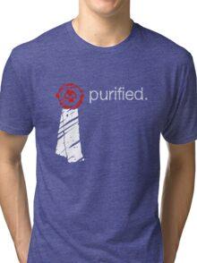 Purity Seal Tri-blend T-Shirt