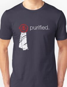 Purity Seal Unisex T-Shirt