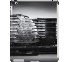 London City Hall & Skyline.  iPad Case/Skin