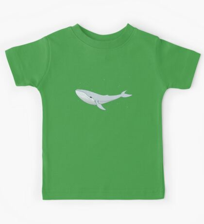 The Whale In The Night Kids Tee