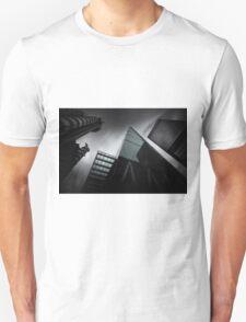 London Skyscrapers Unisex T-Shirt