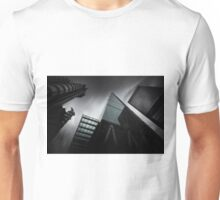 London Skyscrapers Unisex T-Shirt