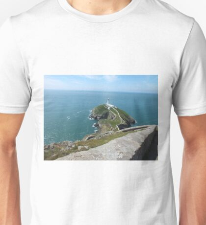South Stack Unisex T-Shirt