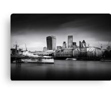 London Skyline / Cityscape Canvas Print
