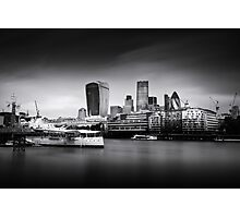London Skyline / Cityscape Photographic Print