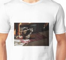 Hazel the Tortie Unisex T-Shirt
