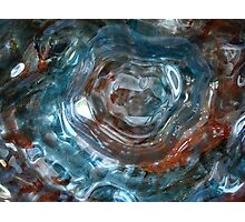 Art Glass Photographic Print