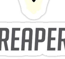 OVERWATCH REAPER Sticker