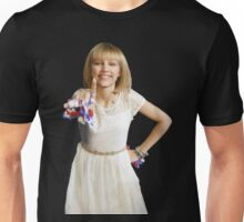 Grace VanderWaal Confetti Unisex T-Shirt