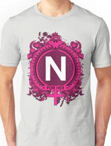 FOR HER - N Unisex T-Shirt
