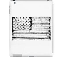 Bullet Flag iPad Case/Skin