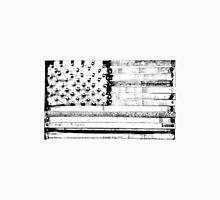 Bullet Flag Unisex T-Shirt