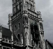 Gothic Sticker