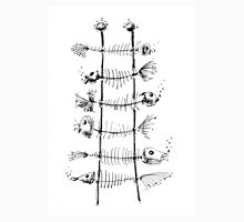 Fishbone Ladder Unisex T-Shirt
