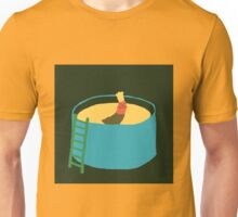Seasoning the Soup Unisex T-Shirt