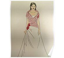 Wedding Dress No 2 Poster