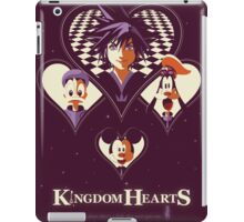 Kingdom Crew 2 iPad Case/Skin