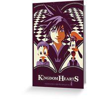 Kingdom Crew Greeting Card