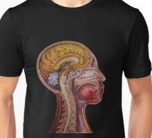 Sagittal Slice  Unisex T-Shirt