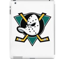 Mighty Duck iPad Case/Skin
