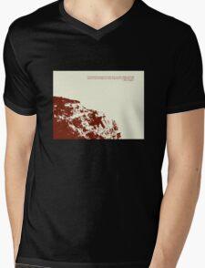 MayaFeel Mens V-Neck T-Shirt