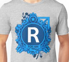 FOR HIM - R Unisex T-Shirt