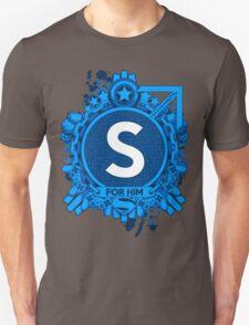 FOR HIM - S Unisex T-Shirt