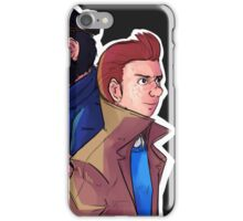 How's Your Thirst for Adventure iPhone Case/Skin
