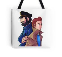 How's Your Thirst for Adventure Tote Bag
