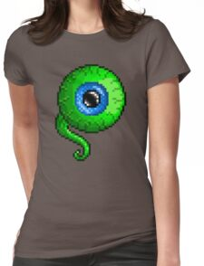 Jacksepticeye Pixel art  Womens Fitted T-Shirt