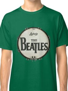 THE BEATLES Classic T-Shirt