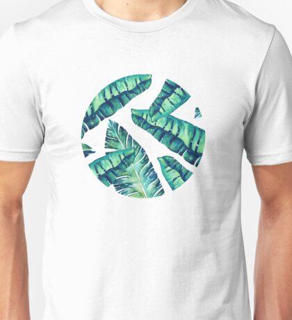 Tropical Glam #redbubble #lifestyle Unisex T-Shirt