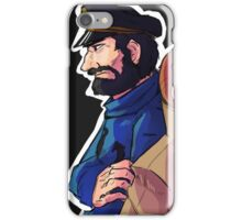 Unquenchable  iPhone Case/Skin