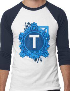 FOR HIM - T Men's Baseball ¾ T-Shirt