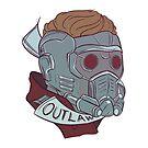 Outlaw by Denisstiel