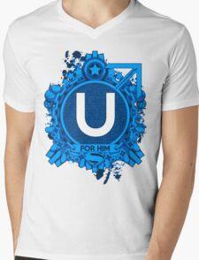 FOR HIM - U T-Shirt