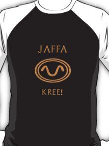Jaffa warrior symbol snake T-Shirt