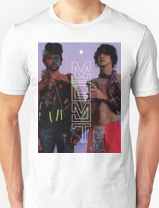 MGMT Cover art  T-Shirt