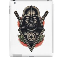 Darkness Squad iPad Case/Skin