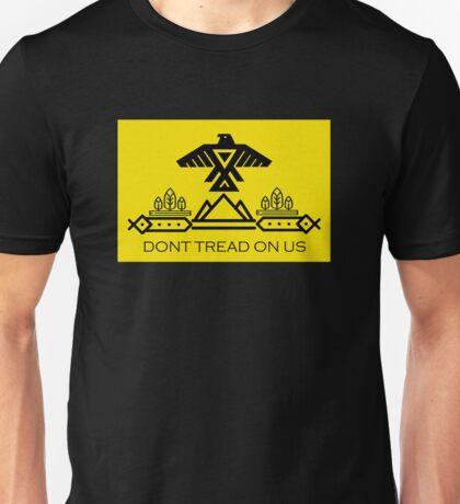 DONT TREAD ON US Unisex T-Shirt