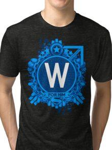 FOR HIM - W Tri-blend T-Shirt