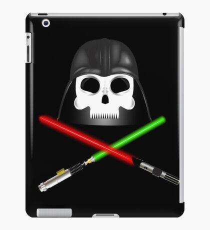 Jolly Vader Roger iPad Case/Skin
