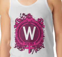 FOR HER - W Tank Top