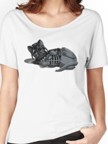 That's No Cat Toy Women's Relaxed Fit T-Shirt