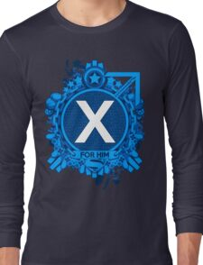 FOR HIM - X Long Sleeve T-Shirt